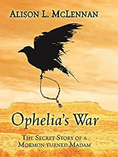 Ophelia's War[/embed] #amreading #books #comingofage[/embed]   https://www.amazon.com/dp/B01GW0UES4/ The priceless ruby necklace secretly given to fifteen-year-old Ophelia Oatman byher dying mother isnt easily given awaynor is her virginity. But Ophelia mustchoose between them. The necklace becomes both Ophelias ticket to freedom andshackles of shame. Fate family legacy hair color the shape of her skull sexsurvival the completion of the transcontinental railroad and the tensionbetween…