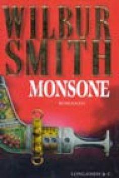 Monsone - Wilbur Smith - Libri - InMondadori