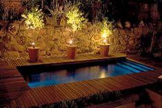 Coolest Small Pool Idea For Backyard 81