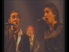 """▶ Ketama """" Vente pá Madrid """" con Antonio Flores ( 1995 ) - YouTube"""