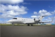 2013 Challenger 605 For Sale