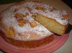 Torte di Mele - Italian Apple cake