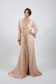Haute Couture : Haute Couture RH Nude