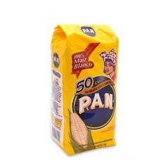 Harina PAN 1 Kg