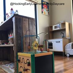 Hocking Early Learning Family Daycare. https://www.facebook.com/HockingEarlyLearningFamilyDaycare/