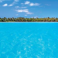 Greetings from Bora Bora, Tahiti - Amazing Coastal Photography - Coastal Living