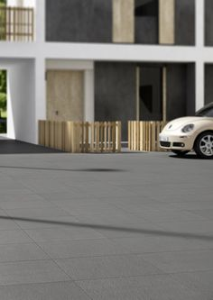 #SistemN20 | #porcelainstoneware | #20mm | #outdoor | #flooring |#highperformance | #Marazzi