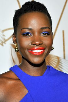 Lupita Nyong'o - HarpersBAZAAR.com