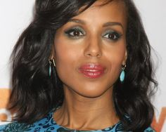 """1.    Kerry Washington Calls Out AdWeek Magazine for Photoshopped Cover  Kerry Washington shared her opinion on Instagram about the photoshopped AdWeek cover. The """"Scandal"""" star wrote..."""