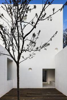 Galeria de Casa em Alfama / Matos Gameiro Architects - 8