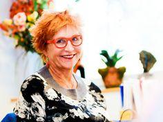 """Psykologi Nina Sajaniemi: """"Yksin jääminen on lapselle iso stressi"""""""