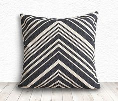 Pillow Cover Geometric Pillow Geometric Pillow by 5CHomeDecor, $14.99