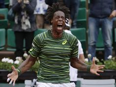 For Gael Monfils, French players, Roland Garros is pressure packed http://www.usatoday.com/story/sports/tennis/2015/05/31/gael-monfils-jeremy-chardy-pressure-french-open/28257433/