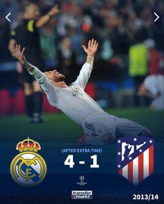 #championsleague 2013-2014 #football Champions League, Real Madrid, Football, Soccer, Futbol, American Football, Soccer Ball