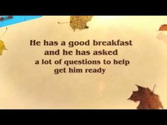 Childrens Book:Walter Wolf Goes to School Best Breakfast, Got Him, Childrens Books, This Or That Questions, Children Story Book, Children's Books, Children Books, Books For Kids