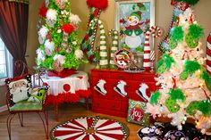 153 best whoville christmas party decorating images on pinterest in