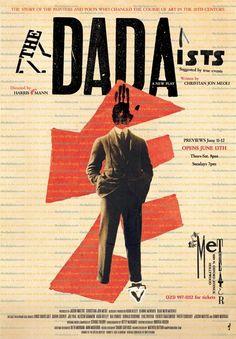 Bilderesultat for dadaism posters Neo Dada, Dada Collage, Collage Book, Kurt Schwitters, Dada Art Movement, Arts And Crafts Movement, Art Carton, Hans Richter, Hans Arp