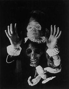Autoportrait Cecil Beaton