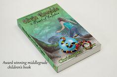 middlegrade kids book  #reading