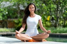 8 Manfaat yoga bagi Tubuh (Foto:Bonafeed)