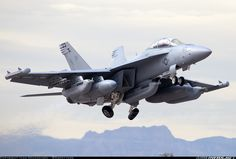 Boeing EA-18G Growler aircraft picture