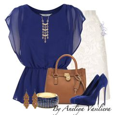 Like if you'd wear these dressy outfits!