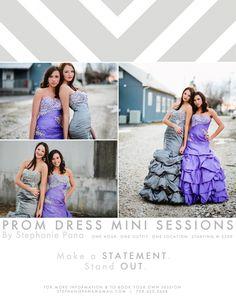 [Prom Dress Mini Sessions] » stephaniepanaphotography.com