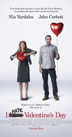 I Hate Valentines Day movie