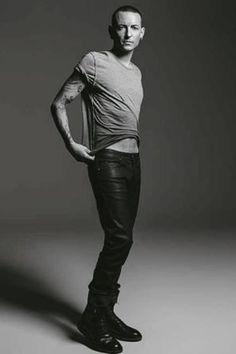 Chester Bennington - Linkin park wow
