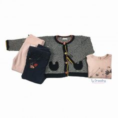 2b6c8aa88bed6 ensemble hiver fille 12 ans Catimini occasion Ty Dressing