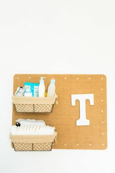 Gorgeous Neutral Nursery Uses Thrift Store Finds for Fabulous Design | The Stir