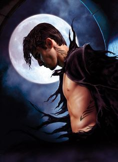 Nocturnal by ~JdelNido on deviantART