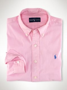 From polo shirts to formalwear, shop the official Ralph Lauren UK online shop for men, women, and children, as well as a host of luxurious gifts and furnishings for the home. Camisa Ralph Lauren, Polo Ralph Lauren Sale, Polo Lauren, Tailored Shirts, Casual Shirts, Navy Blue Dress Shirt, Ralph Laurent, Man Dressing Style, Casual Wear For Men