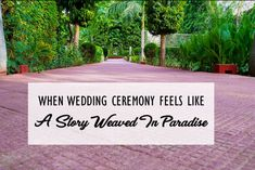 Gone are the days of traditional wedding ceremony. These days destination wedding has become quite a fabulous way to tie the knot. Unique Wedding Venues, Wedding Ceremony, Destination Wedding, Authentic Food, Tie The Knots, Nature Inspired, Feel Like, Business Travel, Traditional Wedding