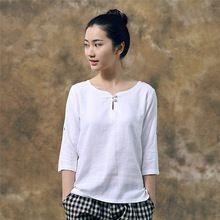 Ideas For Style Elegant Men White Shirts Blouse Styles, Blouse Designs, White Shirt Men, Style Japonais, Shirt Bluse, Blouse And Skirt, Blouses For Women, Lady, Clothes