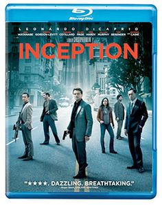 Movie Deals - Inception Blu-Ray ONLY $5.99   Inception Blu-Ray for ONLY $5.99!   Here--> http://www.coupondad.net/movie-deals-inception-blu-ray-5-99/ #inception #moviedeals