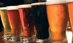 pivní duha ... 10 razloga zbog kojih treba piti pivo