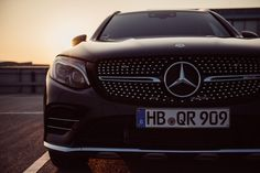 Getting up close and personal with perfection: the Mercedes-AMG GLC 43. Photo: @prismview for #MBsocialcar #MercedesAMG #Mercedes #AMG #DrivingPerformance #SUV [Mercedes-AMG GLC 43 | Fuel consumption combined: 8.7–8.3 l/100 km | Combined CO2 emissions: 199–189 g/km]