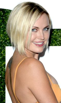 10 Trendy Graduated Bob Hairstyles You Can Try Right Now