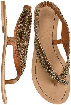 NAUGHTY MONKEY UNIVERSAL TRAVELER SANDAL > Womens > Footwear > Sandals | Swell.com