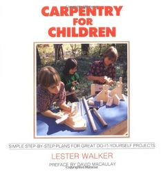 Would like a used copy of this book for the kids starting Fall 2016 - Carpentry for Children by Lester R. Walker http://www.amazon.com/dp/0879519908/ref=cm_sw_r_pi_dp_N-iIwb1QP4RCG