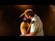 First Kiss @ Berkeley - YouTube