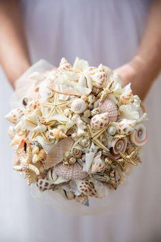 Bouquet Sposa Spiaggia.61 Fantastiche Immagini Su Bouquet Dal Mare Matrimonio