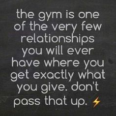 97 Inspirational Workout Quotes And Gym Quotes To Inspire You 55