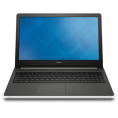 Notebook Dell Inspiron 15 Série 5000 Intel Core i5 HD 1TB i15 - 5558 - B30 - Branco
