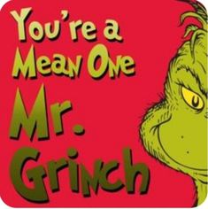 Mr Grinch, Grinch Party, Grinch Stole Christmas, Writing Resources, Teaching Writing, Vocabulary In Context, Text Evidence, Poster Print, Middle School Reading