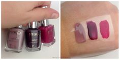 "REVIEW || KIKO - Collezione ""Digital Emotion"" - Labbra&Unghie ~ set smalti natale 2013 / christmas 2013, nail polish, swatches"