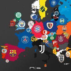 Sports News Archives - Worldika - New Platform For Explore World World Football, Football Stadiums, Fc Barcelona, Easy Scenery Drawing, Palette Garden, Olympia, Fifa, Soccer Memes, European Soccer