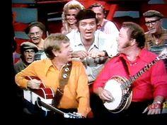 Buck Owens & Roy Clark~ Pickin & Grinnin