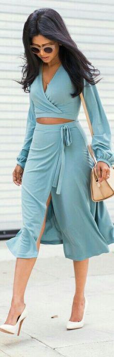 Street Fashion Dress Designs